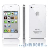 Apple iPhone 4s MF266IP White (СТБ)