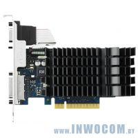 Asus GT730-SL-2GD3-BRK 2Gb GDDR3 64bit PCI-E RTL