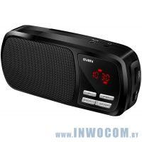 Портативная аудиосистема Sven PS-50 Black
