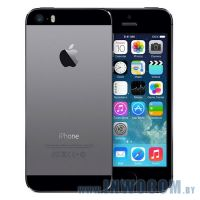 Apple iPhone 5s (16GB) Space Gray (СТБ)