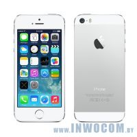 Apple iPhone 5s (16GB) Silver (СТБ)
