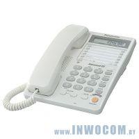 Panasonic KX-TS2365RUW (белый)