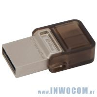 64Gb Kingston MicroDuo DTDUO3/64GB Brown