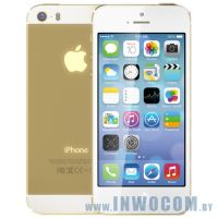 Apple iPhone 5s ME298LL/A Gold (СТБ)