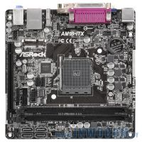Asrock AM1B-ITX  (AMD AM1) Mini-ITX RTL