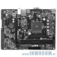 AsRock AM1B-M (AMD AM1) mATX RTL