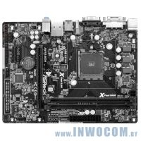 AsRock AM1B-MDH (AMD AM1) mATX RTL