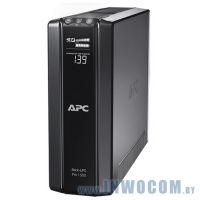 APC Back-UPS Pro 1500VA (BR1500G-RS)