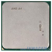 AMD A4-6320 APU with Radeon™ HD 8370D (oem)