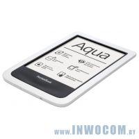 PocketBook Aqua 640 6Touch White (СТБ) (PB640-D-CIS)