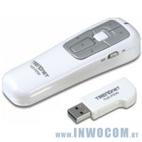 TRENDnet TU2-P2W Compact Wireless Presenter (2.4GHz, USB)