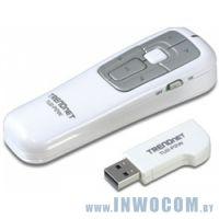 TRENDnet TU2-P2W Compact Wireless Presenter (2.4GHz, USB)