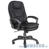 Кресло руководителя Бюрократ CH-868/Black