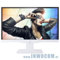 ViewSonic VX2363SMHL-W IPS LED  White