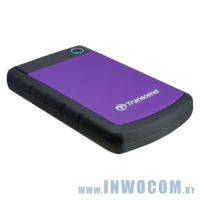 2.5 1Tb Transcend StoreJet TS1TSJ25H3B (2.5, USB 3.0)