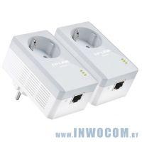 TP-Link TL-PA4020PKIT Powerline Ethernet