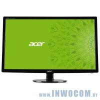 Acer S271HLDbid VA LED Black