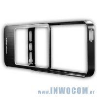 Cooler Master Aluminum Bumper for iPhone 5 Black (C-IF5C-ALSL-KK)