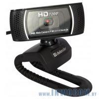 Defender G-lens 2597 Black