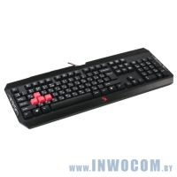 A4Tech Bloody Q100 Black USB Gamer RTL