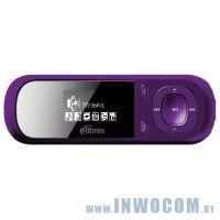 Ritmix RF-3360 4Gb Violet