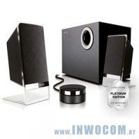 Microlab M-200PL 2.1 Black