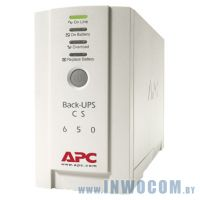 APC Back-UPS BX650CI-RS