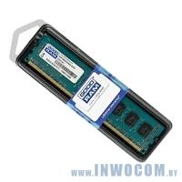 4Gb PC-12800 DDR3-1600 Goodram GR1600D364L11/4G