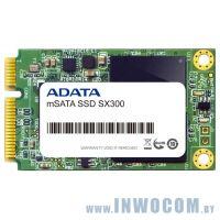 SSD A-Data SX300 (ASX300S3-128GM-C) 128GB mSATA