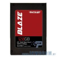SSD Patriot Blaze 120GB (PB120GS25SSDR)