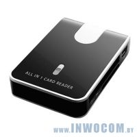 Flash-Card Reader 3Q CRM028-F