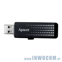 32GB Apacer AH333 Black AP32GAH333B-1