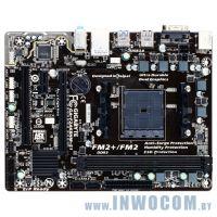 Gigabyte GA-F2A68HM-S1 (AMD A68H) mATX RTL