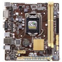 Asus H81M-R/C/SI (Intel H81) mATX RTL
