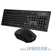 A4Tech 3000N USB Black