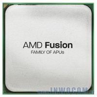 AMD A4-6300 APU with Radeon™ HD 8370D (BOX)
