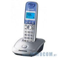 Panasonic KX-TG2511RUS Silver-Blue