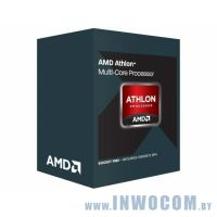 AMD Athlon X4 840 (BOX)