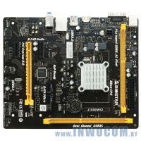 Biostar J1800MH2 (Intel Celeron J1800) microATX RTL
