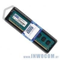 4Gb PC-10660 DDR3-1333 Goodram (GR1333D364L9S/4G)