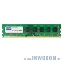 4Gb PC-12800 DDR3-1600 Goodram GR1600D364L11S/4G