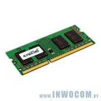 4Gb PC-12800 DDR3-1600 Crucial (SODIMM) (CT51264BF160B) RTL