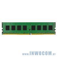 4GB DDR IV PC-17000 2133MHz Kingston ValueRam KVR21N15S8/4