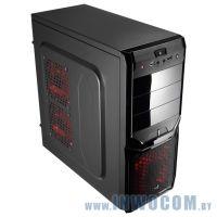 AeroCool V3X Advance Black Edition 600W