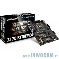 AsRock Z170 Extreme4 (Z170)  ATX RTL