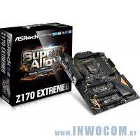 AsRock Z170 Extreme6 (Z170) ATX RTL