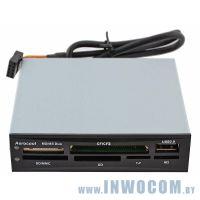Flash-Card Reader Aerocool АТ-981