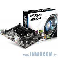 Asrock Q1900M (Intel Celeron J1900) mATX RTL