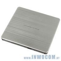LG GP60NS60 Silver (USB Slim Drive) RTL