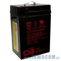 CSB GP-645 (6V, 4.5Ah) для UPS